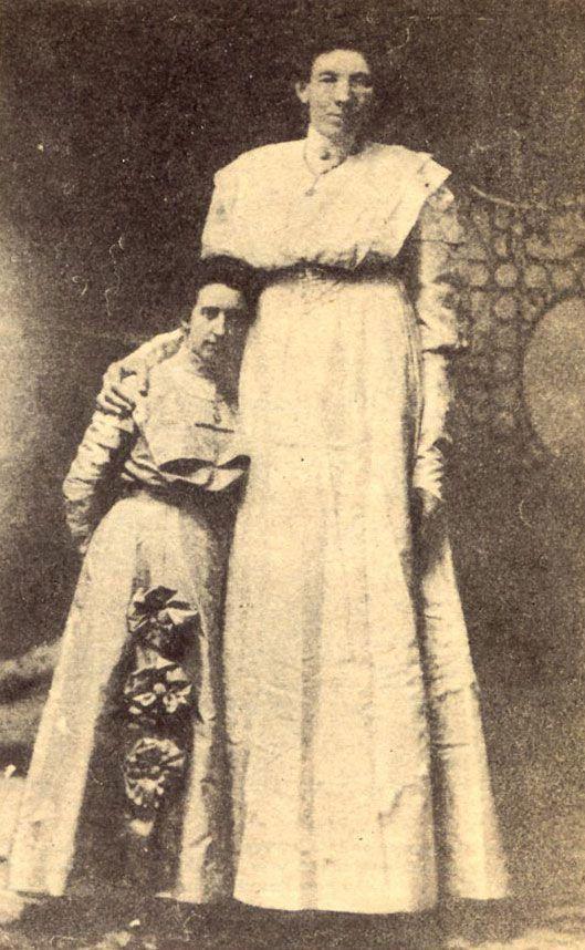 Tallest woman in Missouri
